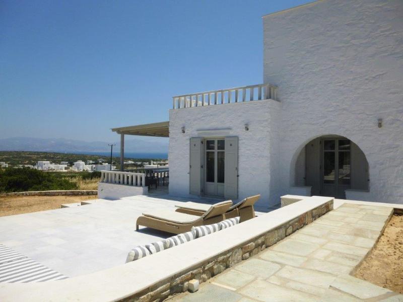 Make your ideal stay true at Kallia's Summer House, aluguéis de temporada em Naoussa