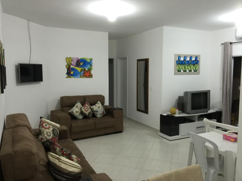 COBERTURA ITAGUÁ EM UBATUBA - FAMILIAR, vacation rental in Ubatuba