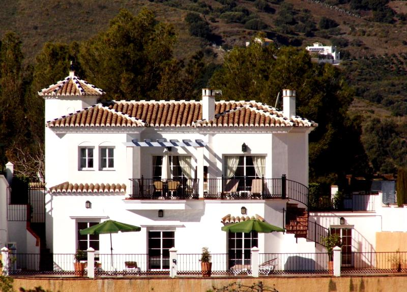 The Villa Casa Las Lomas