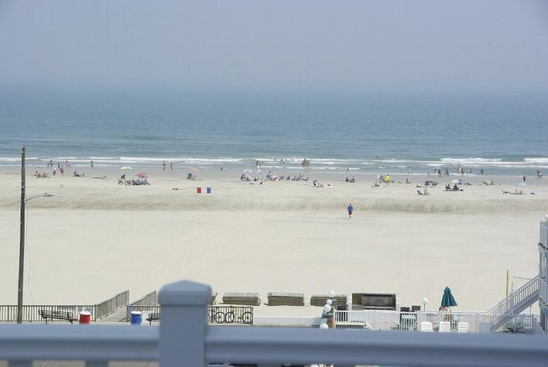 Feel the excitement of  Wildwood Crest beach