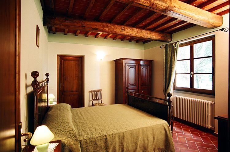 Villa Grande, Toscana - Tuscany independent villa, in quiet and charming settin, holiday rental in La Strada-Santa Cristina