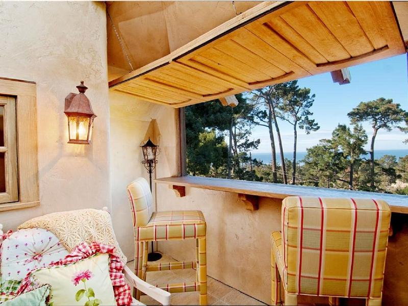 Carmel Dreams ... Fabulous Ocean Views, holiday rental in Carmel