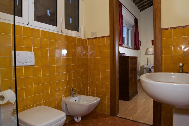 Bathroom - Bedroom 5