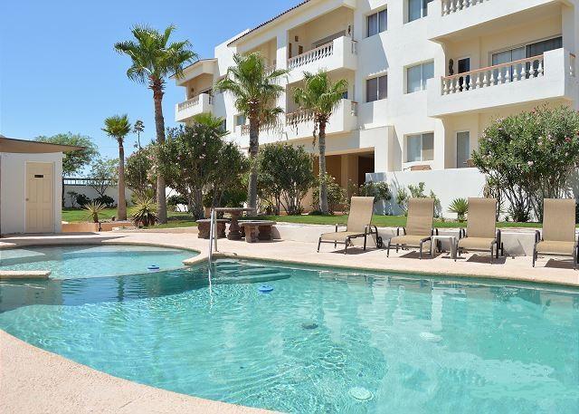 Corona del Mar 202  Pool , Ocean views,Las Conchas, casa vacanza a Puerto Penasco