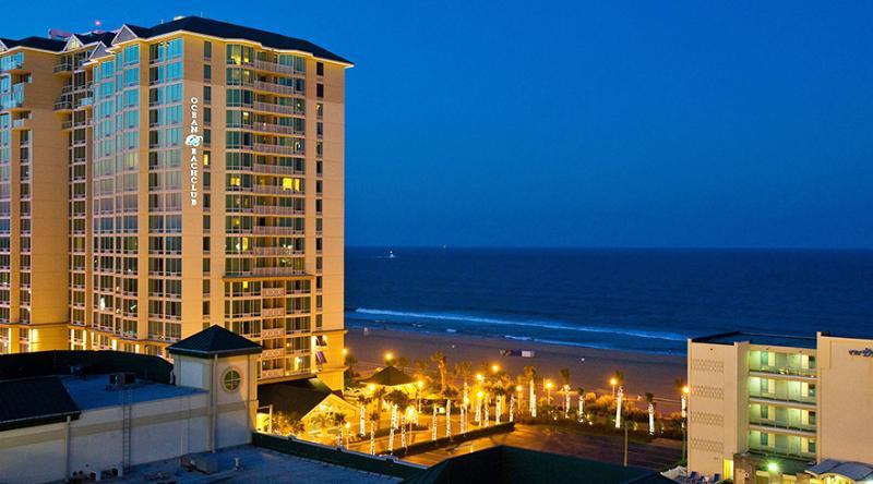 Ocean Beach Club - a 4 star ocean front resort