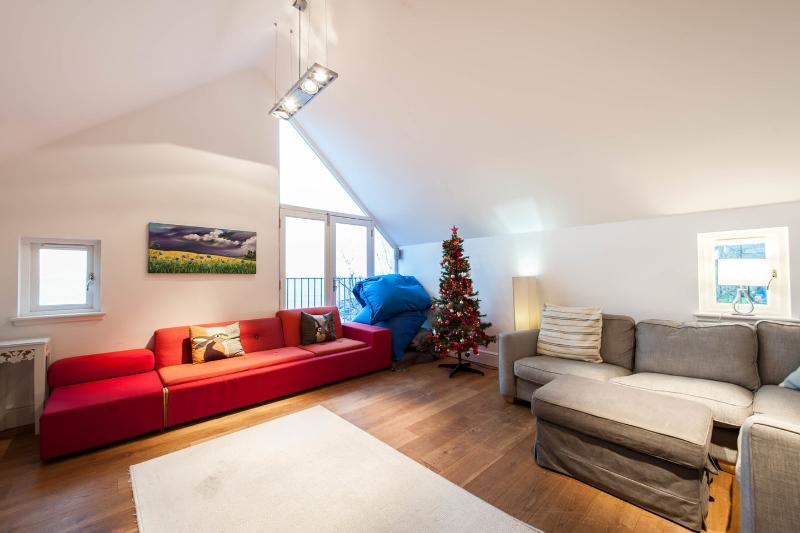 The Deck House - St Monans, holiday rental in St Monans