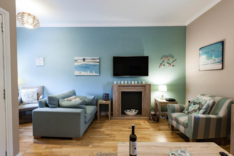 The Beach Hut - Anstruther, holiday rental in Anstruther