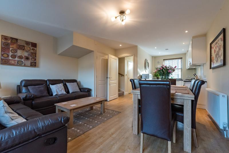 ⭐️Camstay New Street⭐️, vacation rental in Cambridge