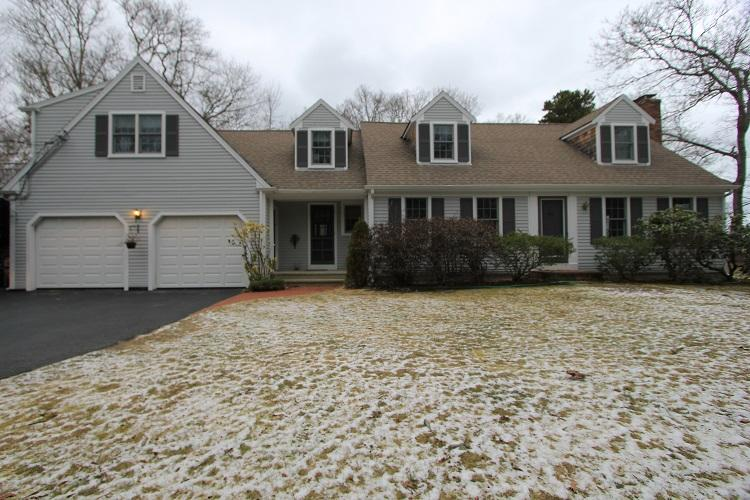 41 Cranberry Trail, holiday rental in Sandwich