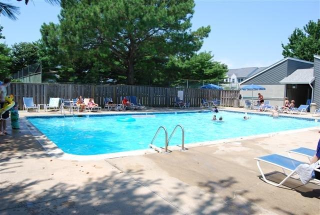Community Pool - 270 American Eagle Way