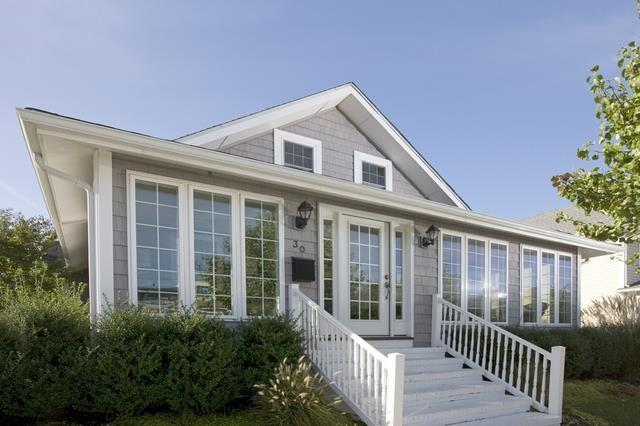 Exterior - 30A Delaware Ave
