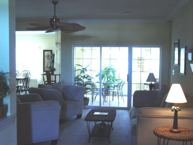 Living Room - 20401 Mallory Sqr Cir