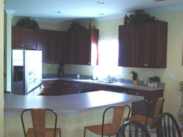 Kitchen - 20401 Mallory Sqr Cir