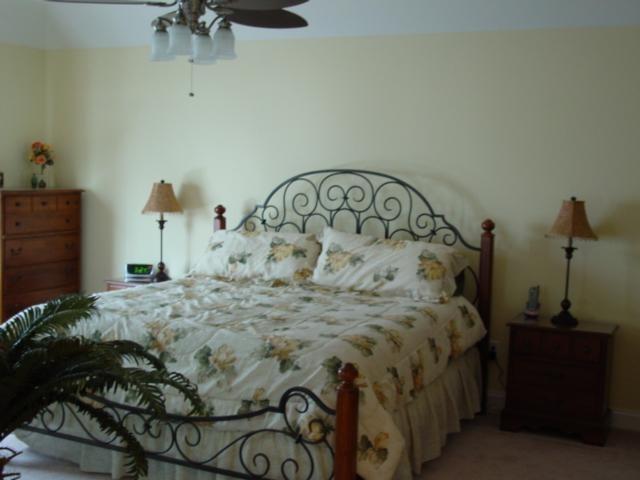 Master Bedroom - 20401 Mallory Sqr Cir