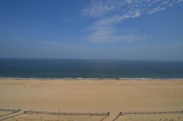 Ocean view - 307 South Boardwalk