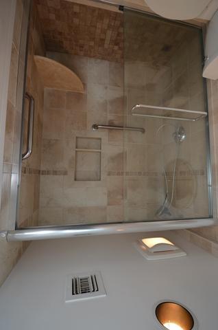 Bathroom - 307 South Boardwalk