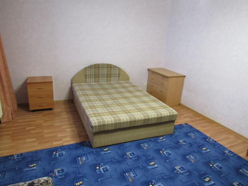 Квартиры от эконом до люкса, vacation rental in Khanty-Mansi Autonomous Okrug-Yugra