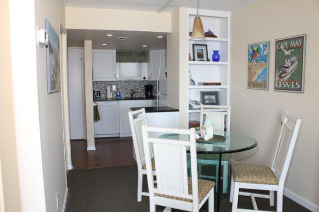 Dinning/Kitchen - 307 South Boardwalk