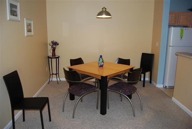 Dining Room - 4300 Sandpiper Dr