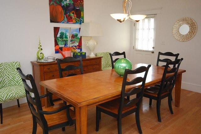 Dining Room - 45 Baltimore Ave