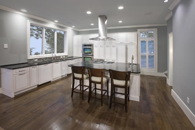 Kitchen - 46 Park Ave