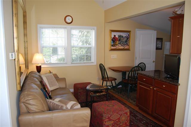 Living Room - 57 Philadelphia St