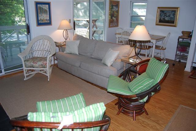 Living Room - 51 Oak Ave