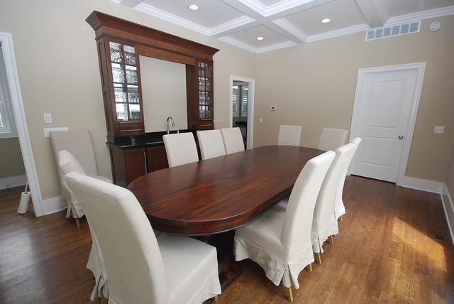 Dining Room - 119 Laurel St