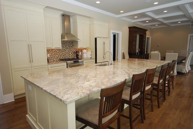 Kitchen - 119 Laurel St
