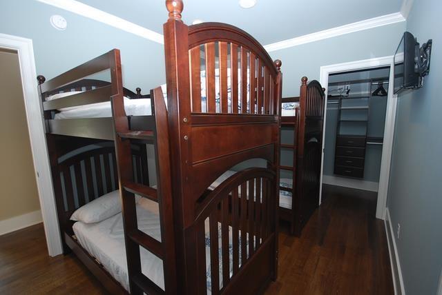 Bedroom - 119 Laurel St