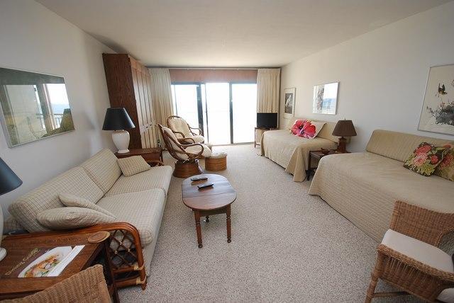 Living Room - 2 Virginia Ave #209