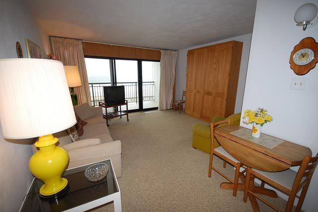 Living Room - 2 Virginia Ave #208