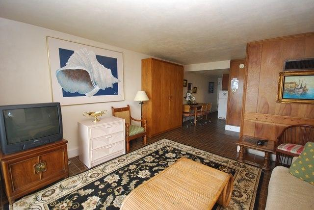 Living Room - 2 Virginia Ave #517
