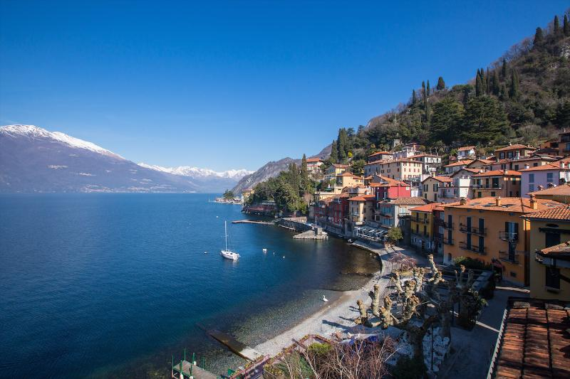 Luxury in the Centre of Varenna!