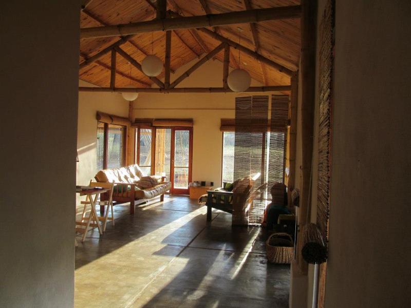 house of bambu, El Naranjo Salta