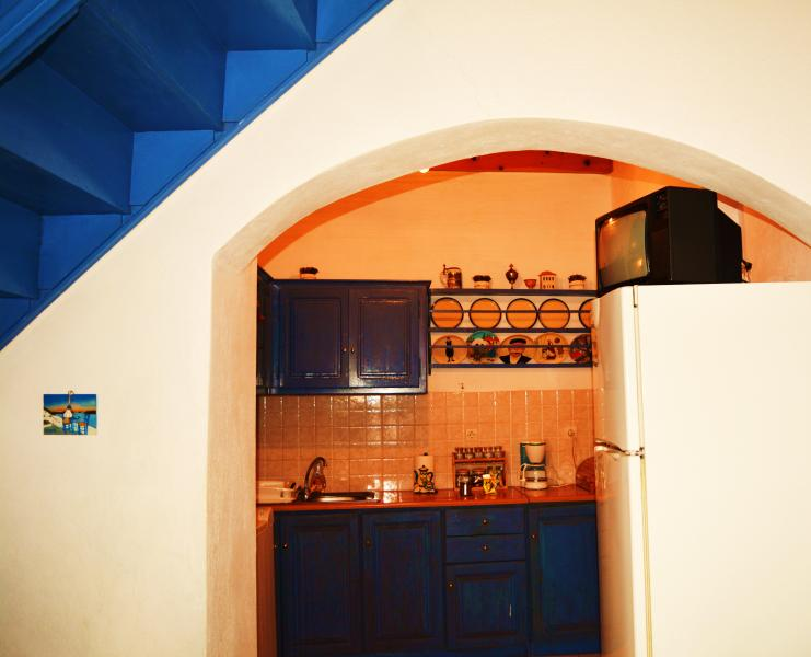 Nisyros Amallos House, holiday rental in Mandraki