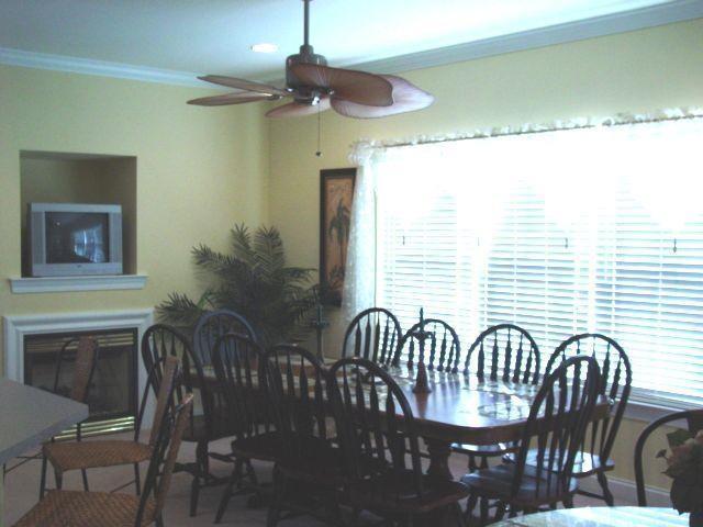 Dining Room - 20401 Mallory Sqr Cir