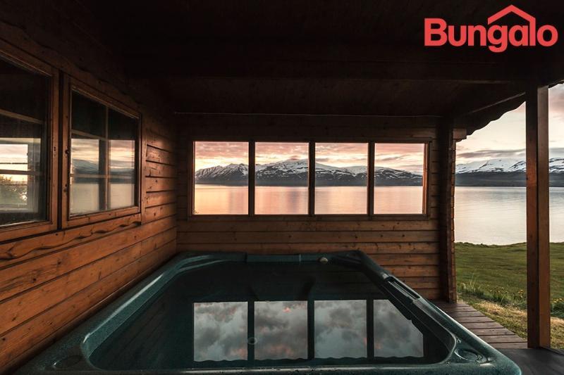 Snælda Cottage in North Iceland, alquiler vacacional en Región Nororiental