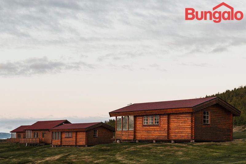 Bakki Cottage in North Iceland, holiday rental in Olafsfjordur