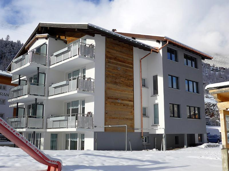 Friends Chalet in Saas-Fee