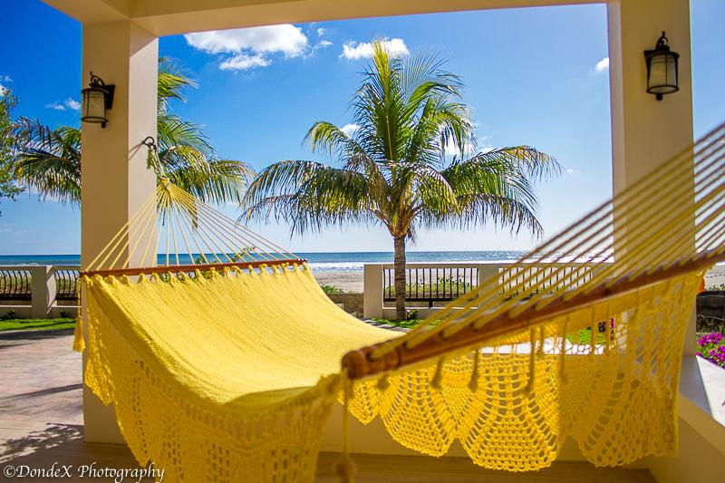 Ola Popoyo - Luxury beachfront home, location de vacances à Tola