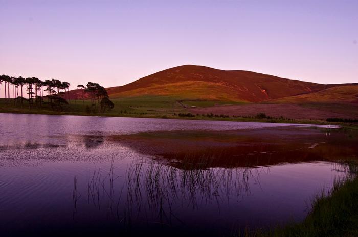 Loch Lyoch