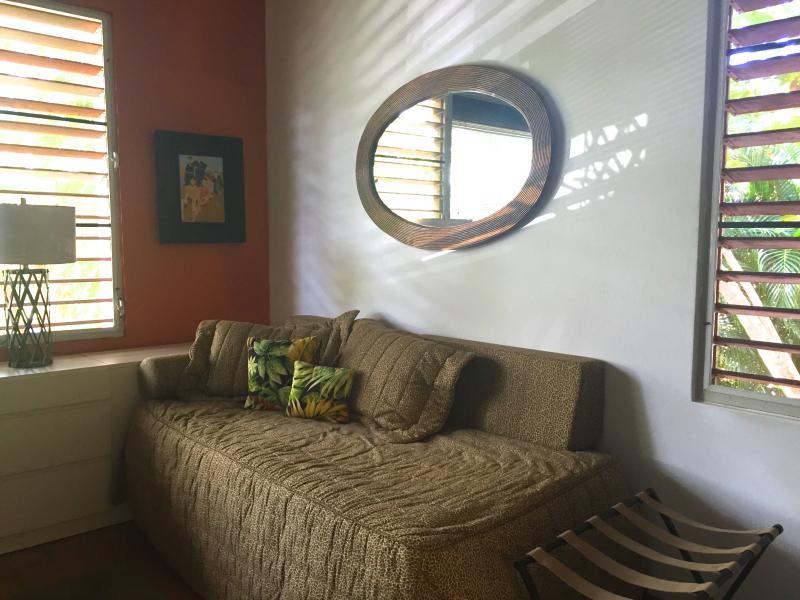 Two trundle beds in the third Bedroom- En-suite