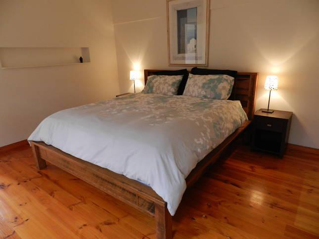 Master King Bedroom with full En-suite