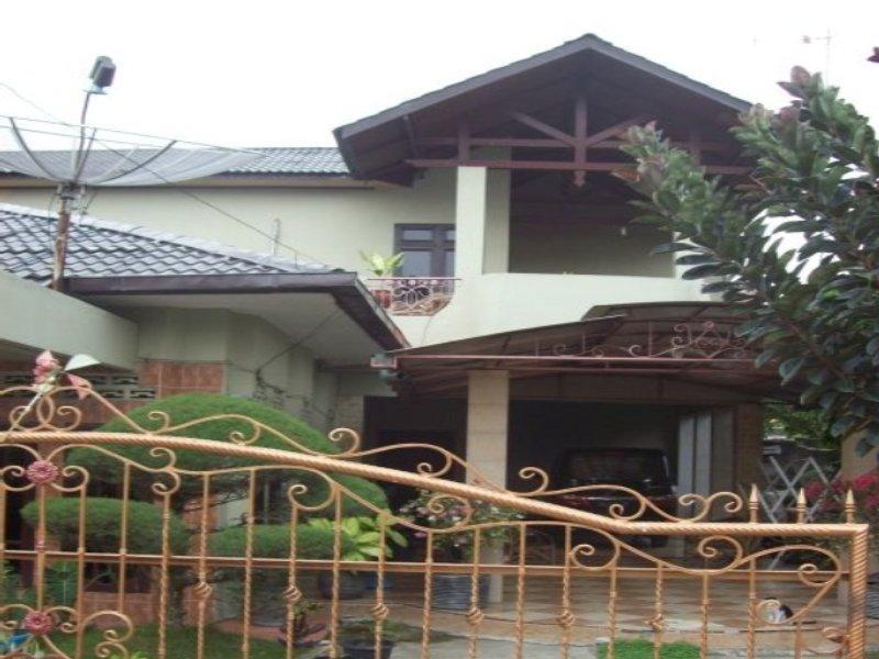 Accommodation near the Medan Kualanamu Airport, holiday rental in Sumatra