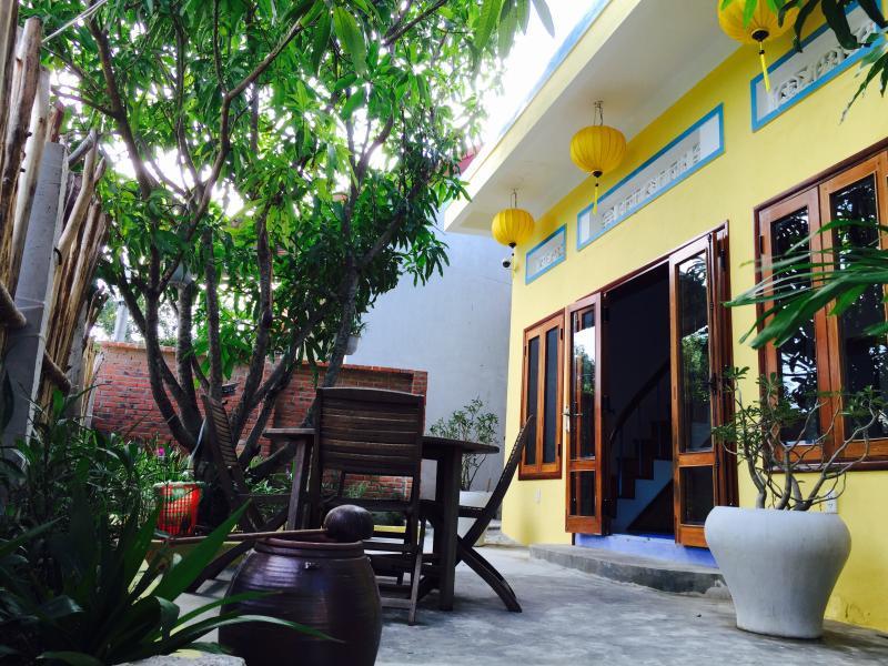 An bang Loft Beach House, alquiler vacacional en Hoi An