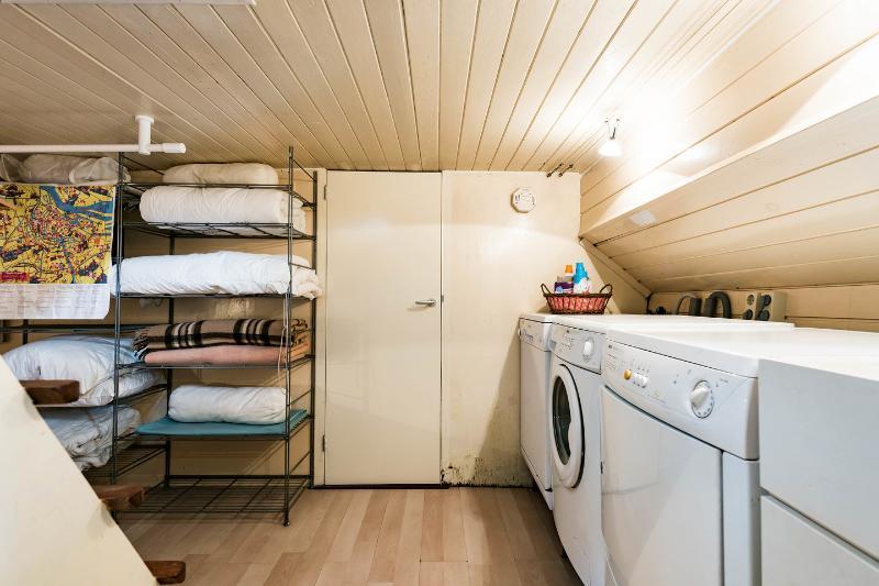 The Single Bedroom
