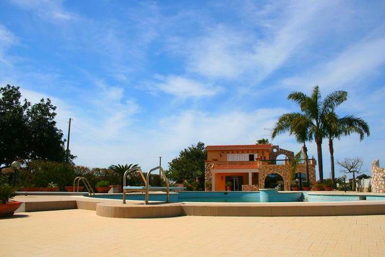 Holiday House Villa Oasi