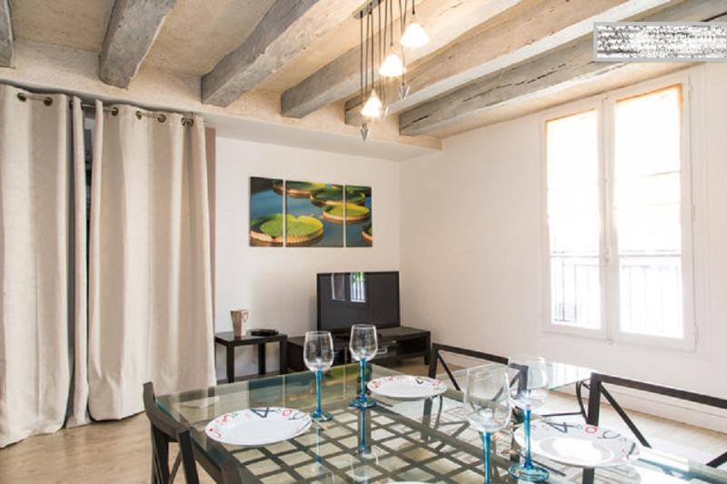 LE LOGIS DE LA TOUR 4, vacation rental in Amboise