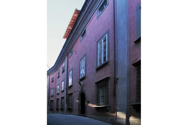 facciata - facade